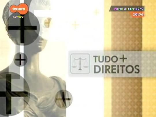 TVCOM Tudo Mais - \'Tudo+ Direitos\': a impunidade de quem comete crimes nas redes
