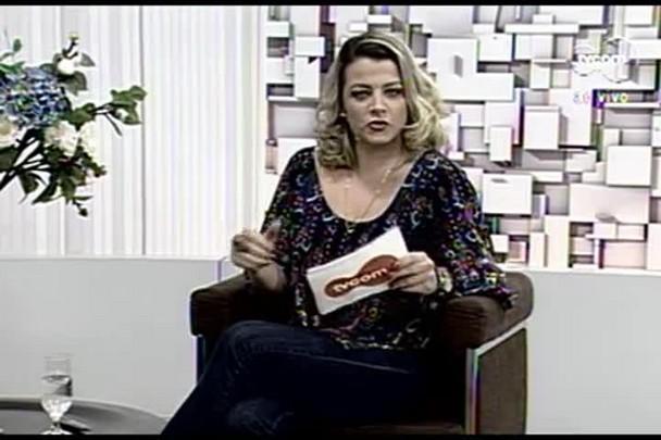 TVCOM Tudo+ - Coach empresarial auxilia no desenvolvimento corporativo - 07.07.15