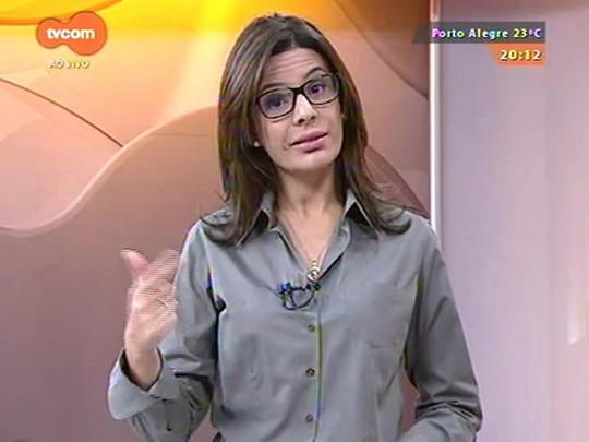TVCOM 20 Horas - Corsan é multada em R$ 2,6 milhões após deixar milhares de moradores da região metropolitana sem água por seis dias - 30/07/2015