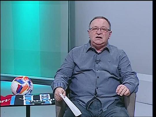 Bate Bola - 21ª rodada do brasileirão - Bloco 3 - 30/08/15