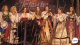 Rafaelle Galiotto Furlan é eleita rainha da Festa da Uva 2016