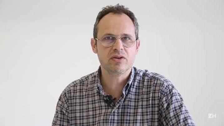 Leo Gerchmann: um brasileiro por trás dos campos de refugiados