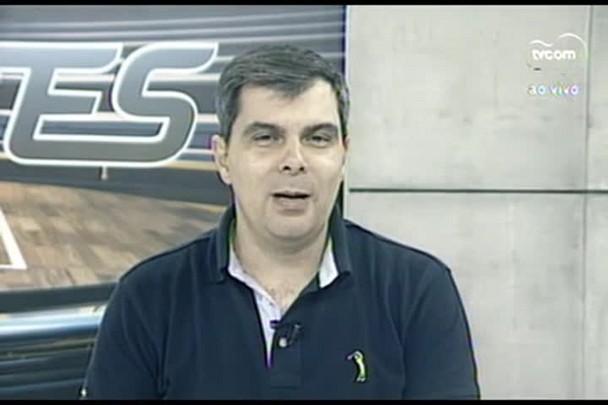 TVCOM Esportes. 2ºBloco. 30.09.15