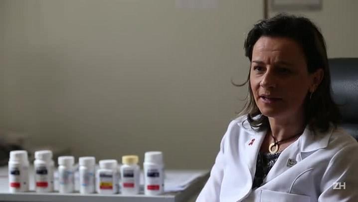 Médica fala sobre preconceito enfrentado por pessoas com HIV