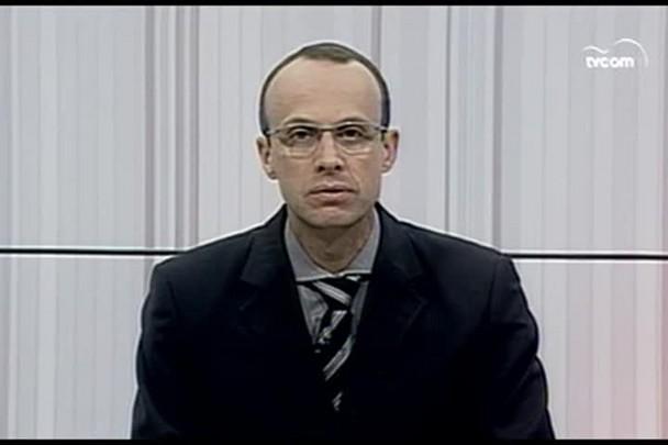 TVCOM Conversas Cruzadas. 1º Bloco. 01.12.15