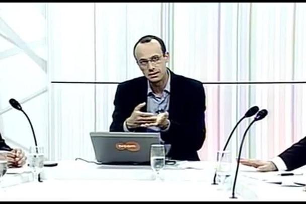 TVCOM Conversas Cruzadas. 4º Bloco. 11.01.16