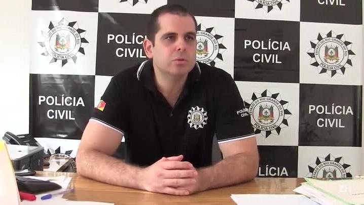 Suspeito é preso na Vila Cruzeiro