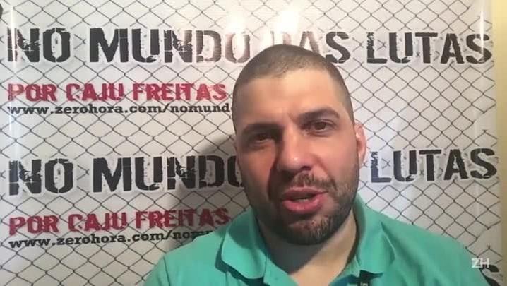 Caju Freitas: o grande erro sobre o falastrão McGregor