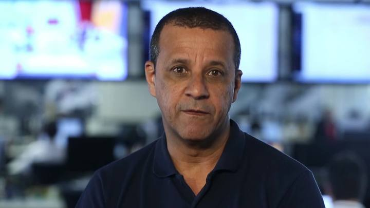 Luís Henrique Benfica: a única missão de Henrique Almeida no Inter