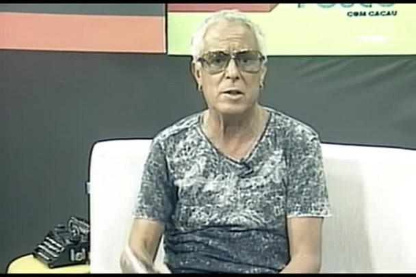 TVCOM De Tudo um Pouco. 3º Bloco. 28.02.16