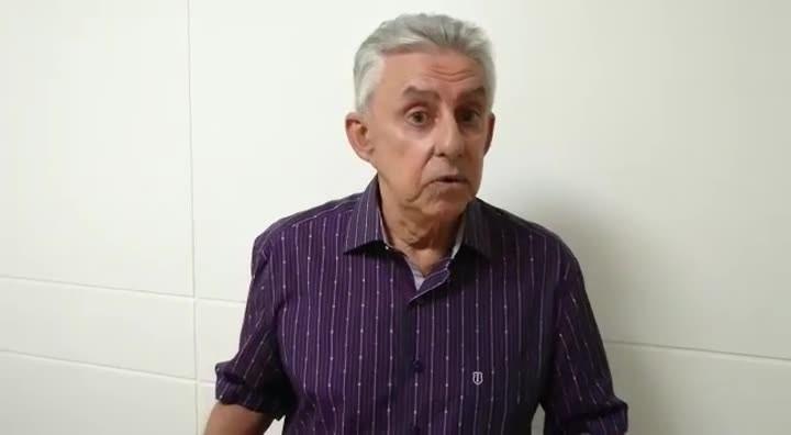 Roberto Alves: Abertura do returno foi um desatre para a dupla da Capital