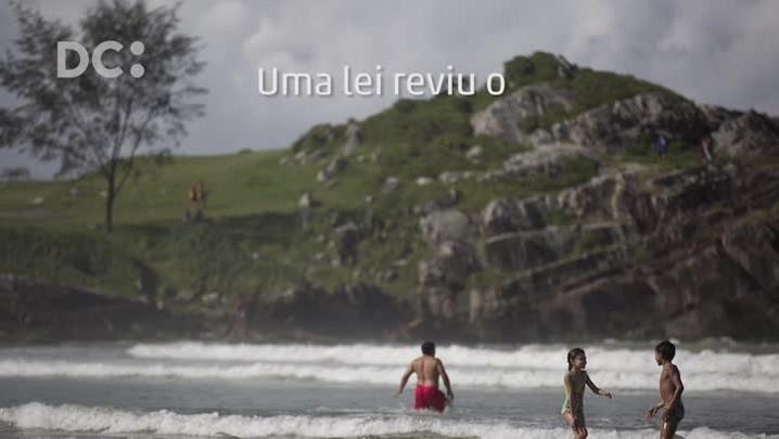 DC Explica: Mudança na idade de Florianópolis