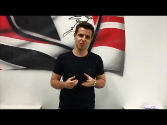 Elton Carvalho comenta vitória do JEC sobre o Criciúma