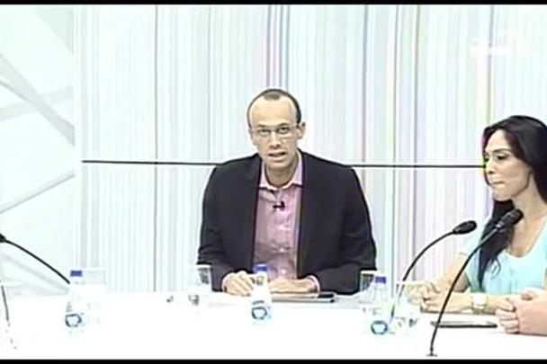 TVCOM Conversas Cruzadas. 3º Bloco. 18.03.16