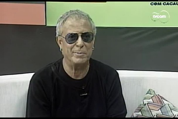 TVCOM De Tudo um Pouco. 4º Bloco. 17.04.16