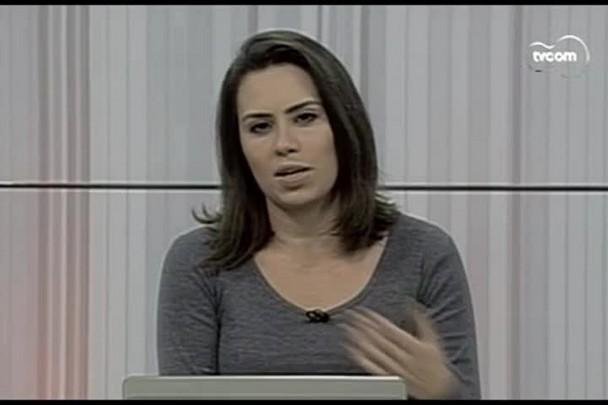 TVCOM Conversas Cruzadas. 1º Bloco. 23.05.16