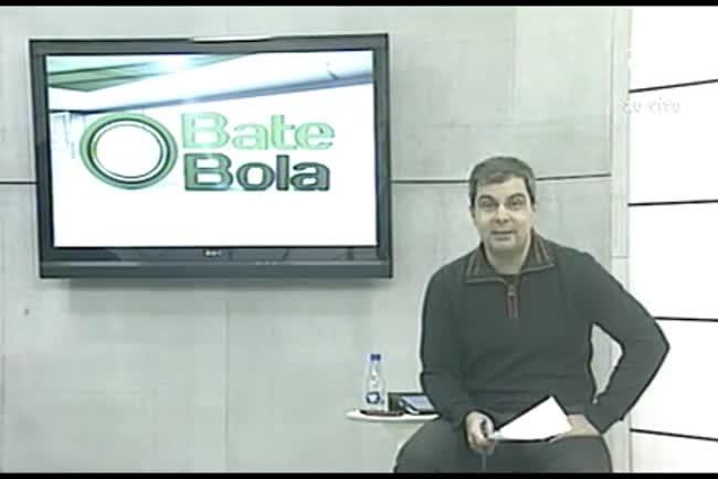 TVCOM Bate Bola. 4º Bloco. 20.06.16