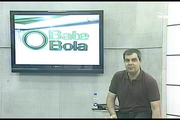TVCOM Bate Bola. 2º Bloco. 27.06.16