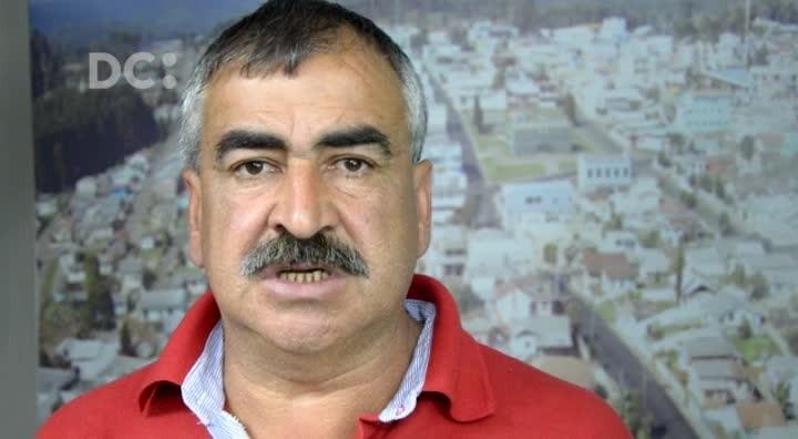 Candidato a Prefeito de Santa Cecília sofre tentativa de homicídio