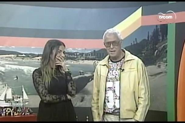 TVCOM De Tudo um Pouco. 2º Bloco. 09.10.16