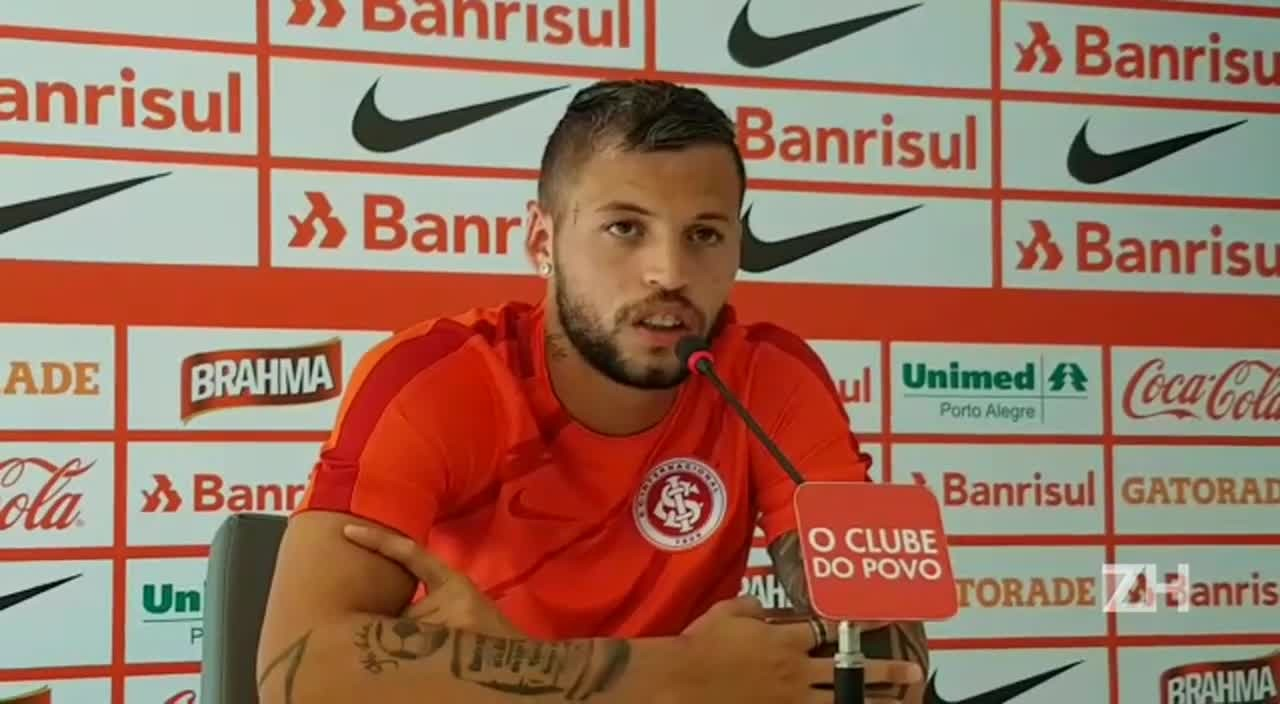 Nico López fala sobre disputa de posição