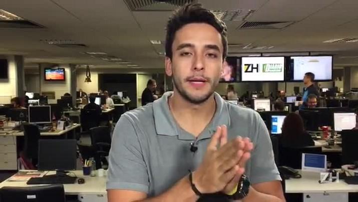 Marcos Bertoncello comenta o histórico de Cruzeiro x Inter