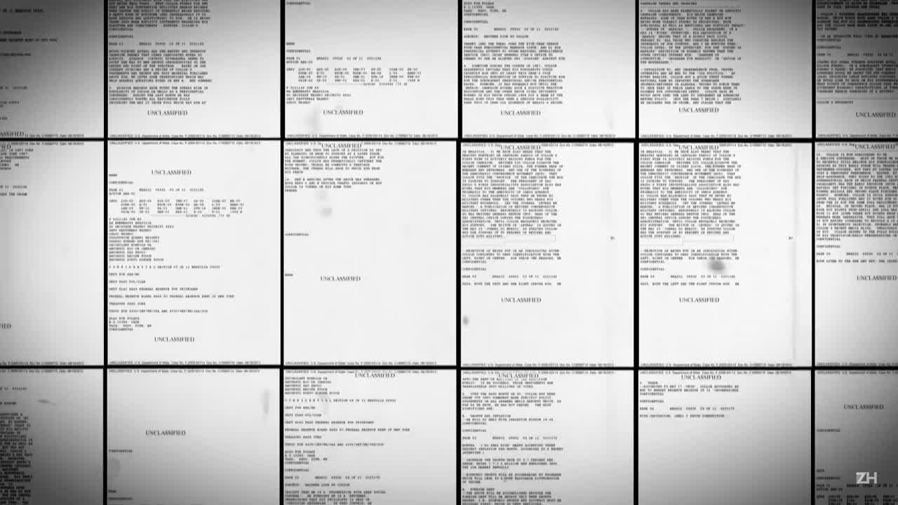 Documentos inéditos revelam espionagem dos EUA na eleição de 1989