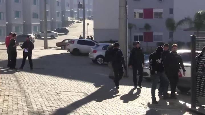 Policial civil é morto durante operação em Gravataí