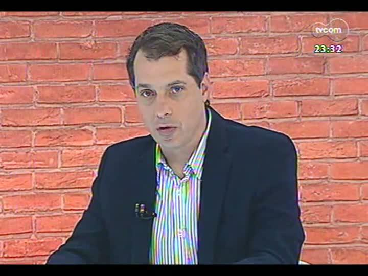 Mãos e Mentes - Rubem Felipe Medeiros de Souza - Bloco 1