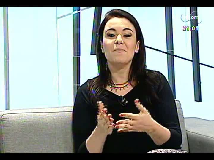 TVCOM Tudo Mais - Lisette Guerra (Fotografia)
