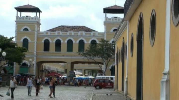 Dalmo Vieira fala sobre a revitalização do Centro de Florianópolis