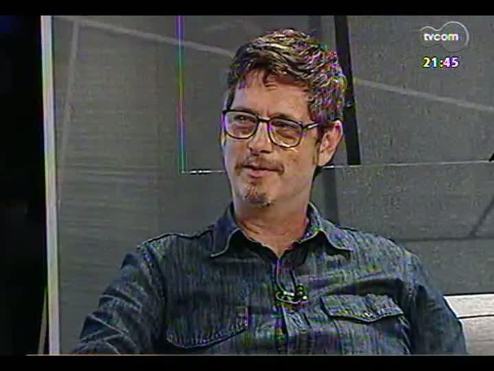 TVCOM Tudo Mais - Rafael Ferretti: publicitário premiado