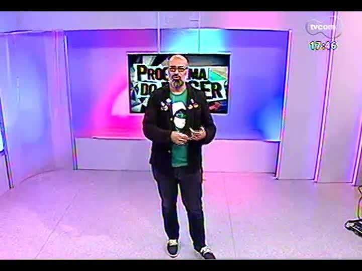 Programa do Roger - Confira a banda Nacional Riviera - bloco 1 - 06/03/2013