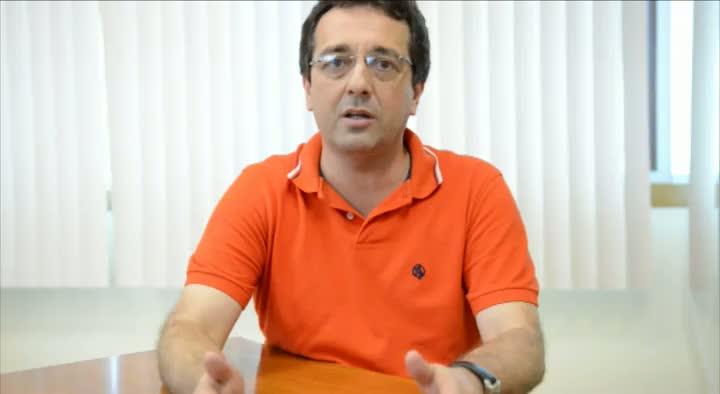 Roberto Carlos de Souza fala sobre os 100 dias de governo