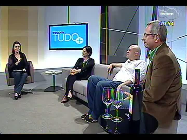 TVCOM Tudo Mais - Mais informações sobre o Festival Palco Giratório Sesc