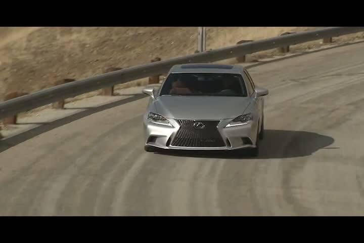 Carros e Motos - Lançamento: conheça o Lexus ES 350 - Bloco 1 - 26/05/2013
