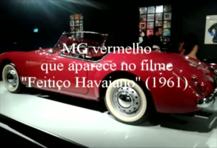 The Elvis Experience em Porto Alegre. 21/06/2013