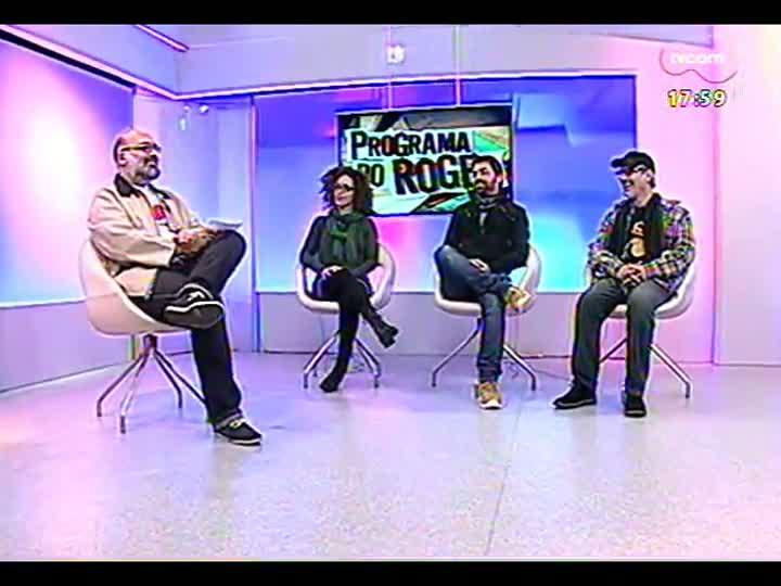 Programa do Roger - Saiba mais sobre o espetáculo \'O casamento do grande mágico Maycon Estallone\' - bloco 2 - 03/07/2013