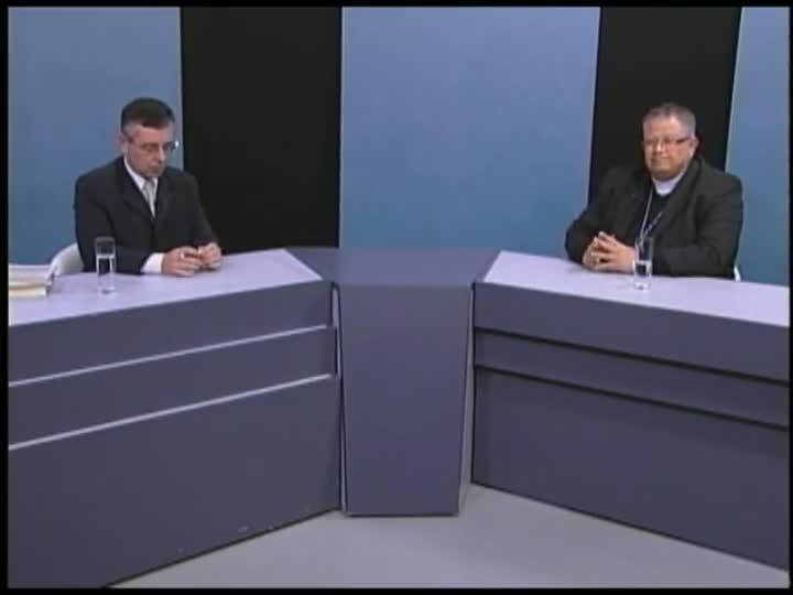 Conexão Passo Fundo discute a Igreja Católica e a visita do Papa - bloco 2