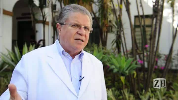 Cardiologista Fernando Lucchese fala sobre a felicidade