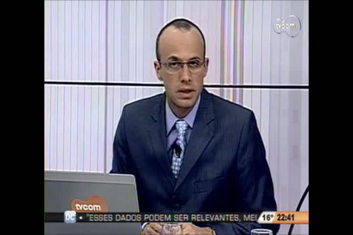 Conversas Cruzadas - Legalização da Maconha no Uruguai -- 3º Bloco - 12-08-2013