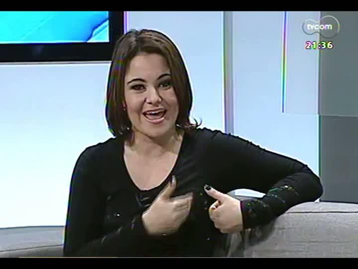 TVCOM Tudo Mais - Coordenadora digital da Rádio Gaúcha, Maíra Carvalho, fala sobre o Social Link