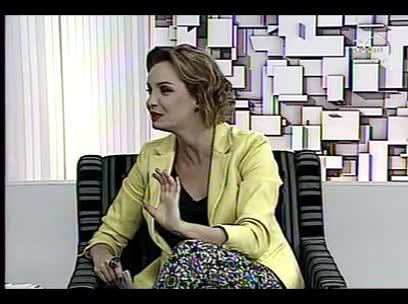 TVCOM Tudo Mais - Bate Bola com Giovani Martinello - 2º bloco – 10/09/2013