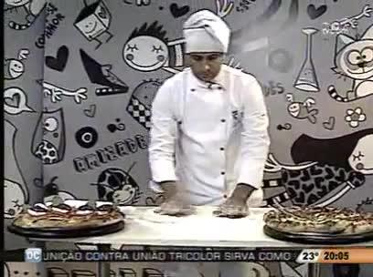 TVCOM Tudo Mais - Quadro Agenda Cultural - 1º bloco – 13/09/2013