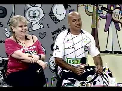 TVCOM Tudo – Vida de Torcedor - 4º bloco – 24/10/2013