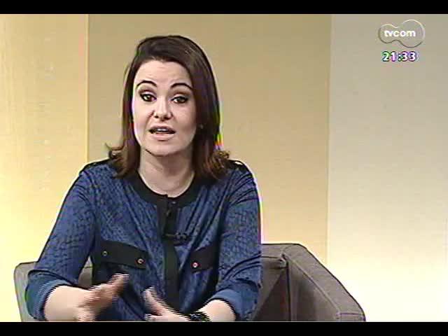 TVCOM Tudo Mais - Veja dicas para aprender inglês com mais facilidade