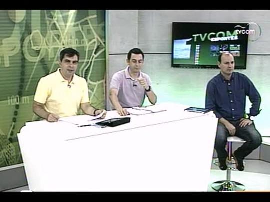 TVCOM Esportes - Entrevista Mário Bertoncini - 11/12/2013