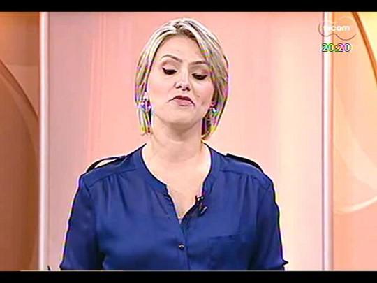 TVCOM 20 Horas - Ministério Público quer que Corsan pague 500 mil de indenização por falta d\'água - Bloco 3 - 06/01/2014