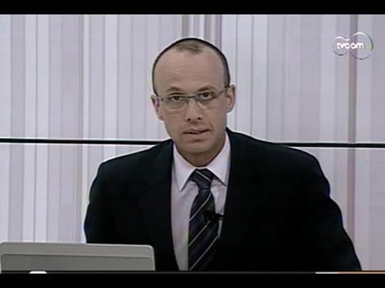 Conversas Cruzadas - 1o bloco - Plano Diretor - 07/01/2014