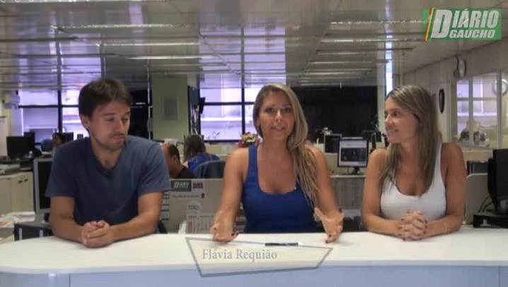 Retratos da Fama TV: Polêmica em Amor à Vida! Niko e Félix devem se beijar nos últimos capítulos?